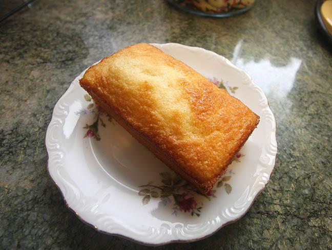 Yankee Cornbread Recipe