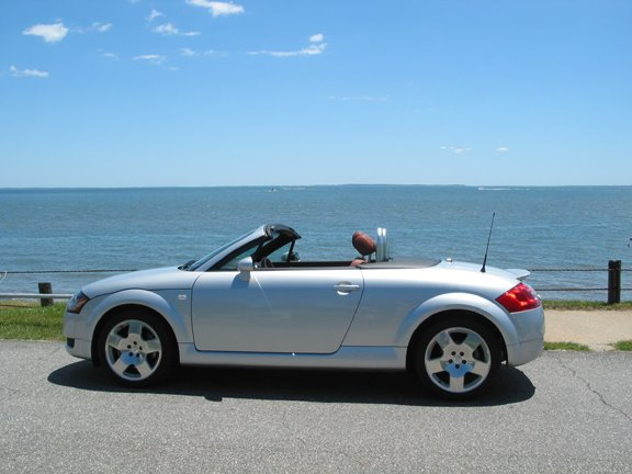 Favorite Things – Driving with the Top Down