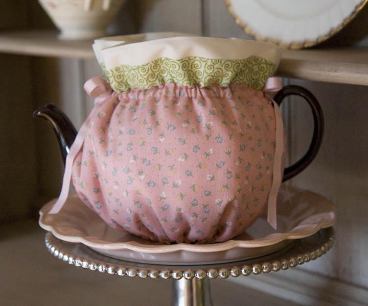 New Tea Cosy
