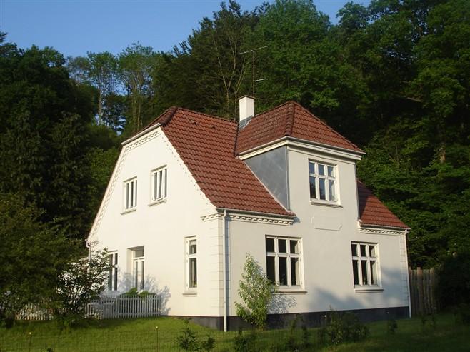 Danish Hygge House