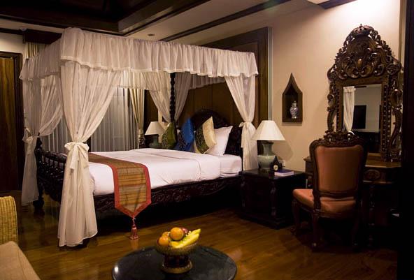 Sirilanna Hotel Chiang Mai
