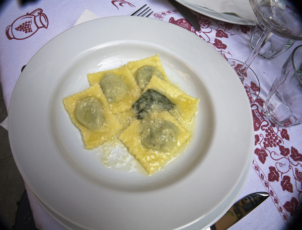Authentic Ravioli Recipe