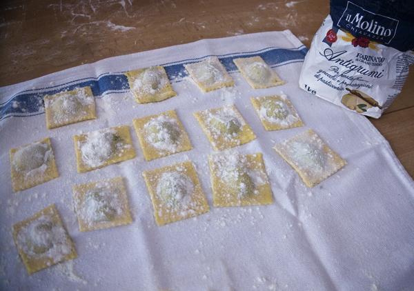 Authentic Ravioli Recipe