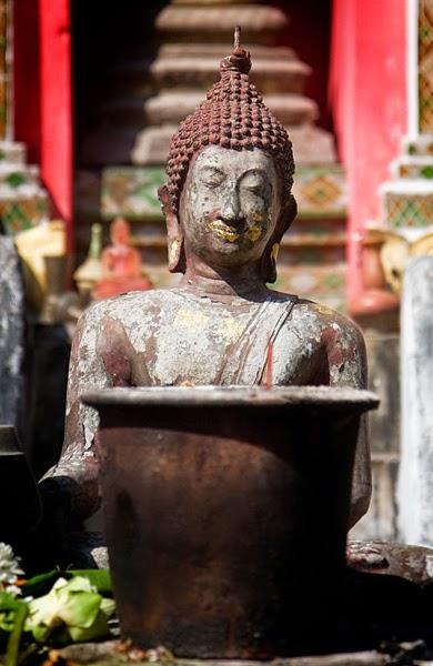 Chiang Mai Buddha