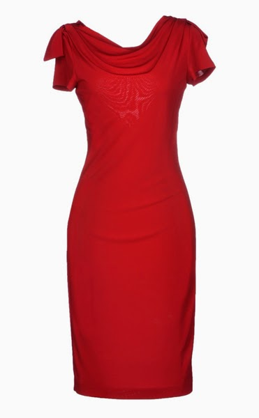 Secondtime Red Wedding Dress