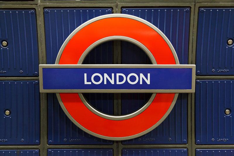 London Birthday Weekend