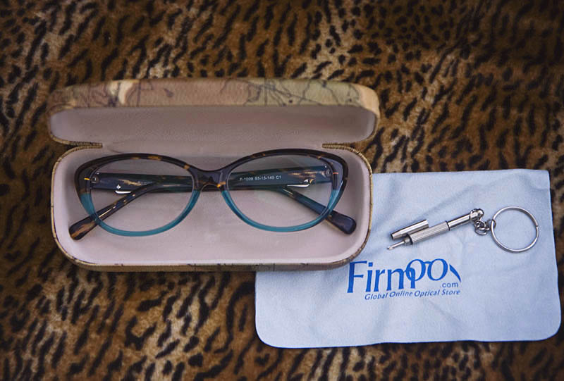 Firmoo Glasses Review