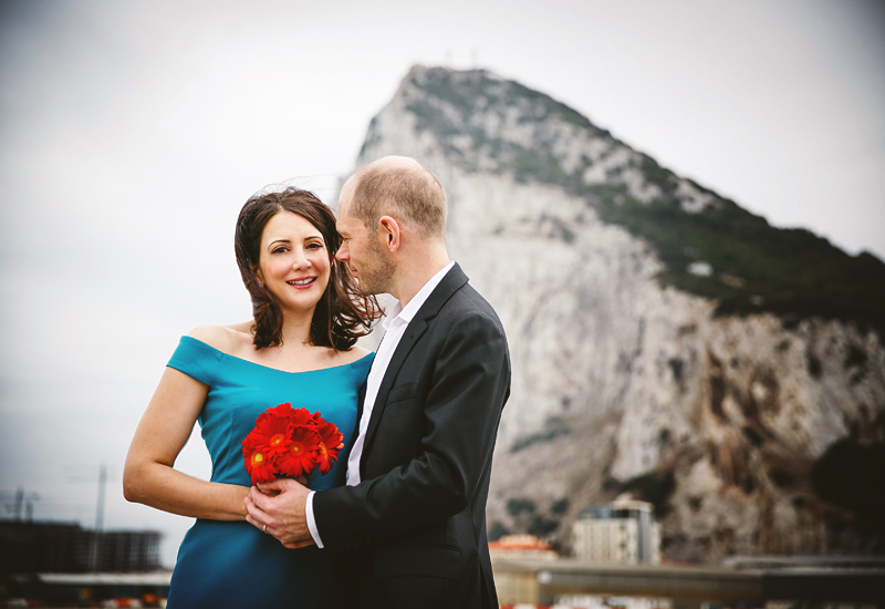 Gibraltar Wedding Photographers