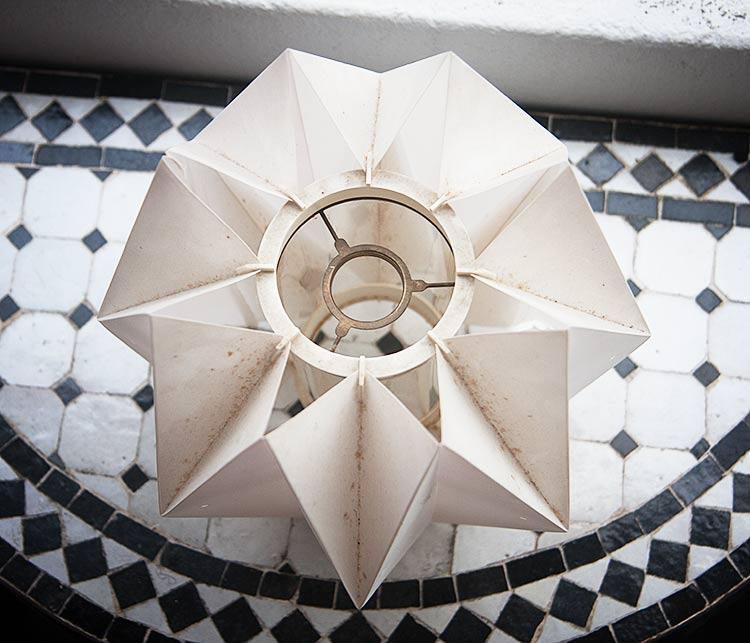 1960s Ceiling Lamp
