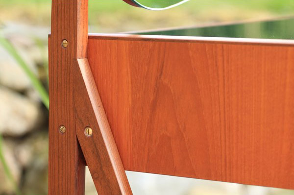 Arne Vodder Dressing Table