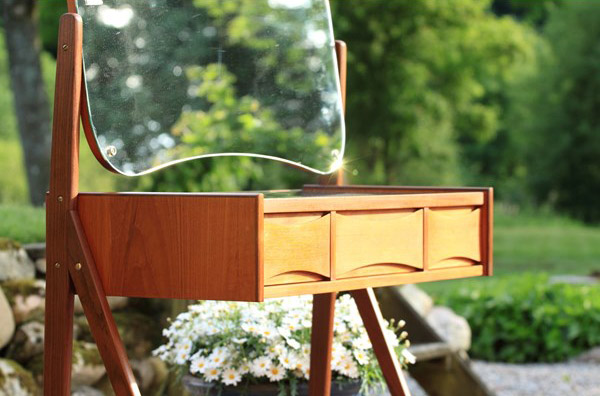 Arne Vodder Dressing Table