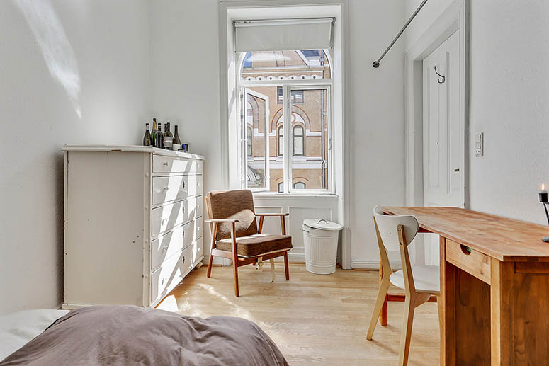 Aarhus City Apartment - Guest Room