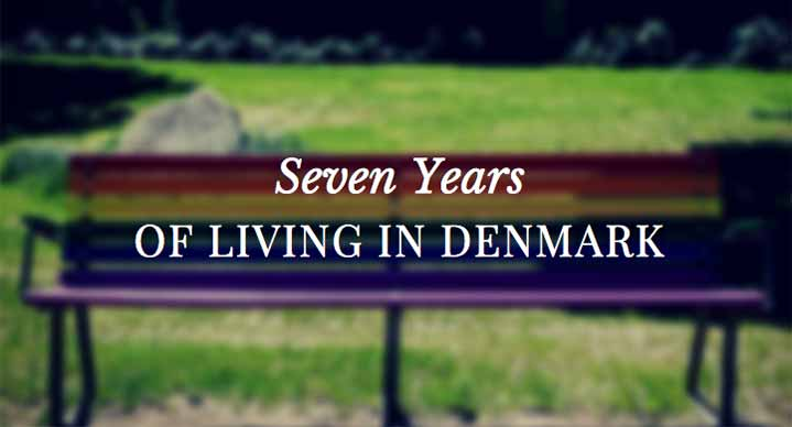 Seven Years of Living in Denmark as an American Expat