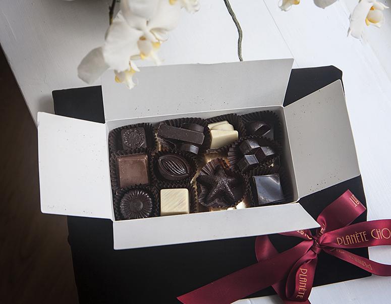 Planète Chocolat Review
