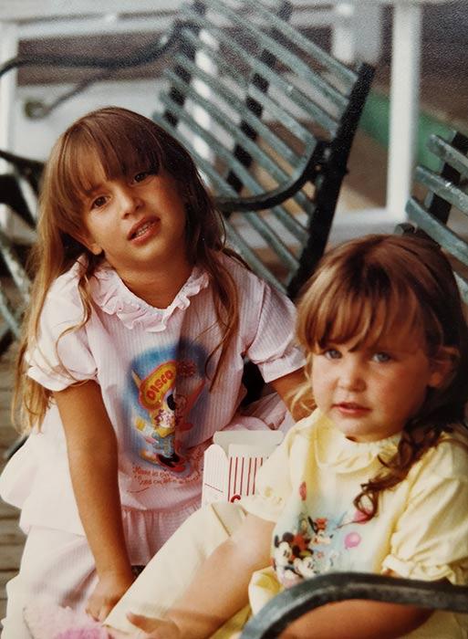 1980s Kids