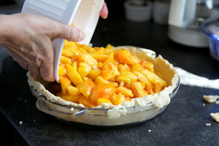 American Desserts - Apple Pie