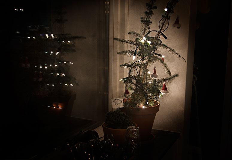 Expat Christmas Alone @ Hallo Hostel Aarhus