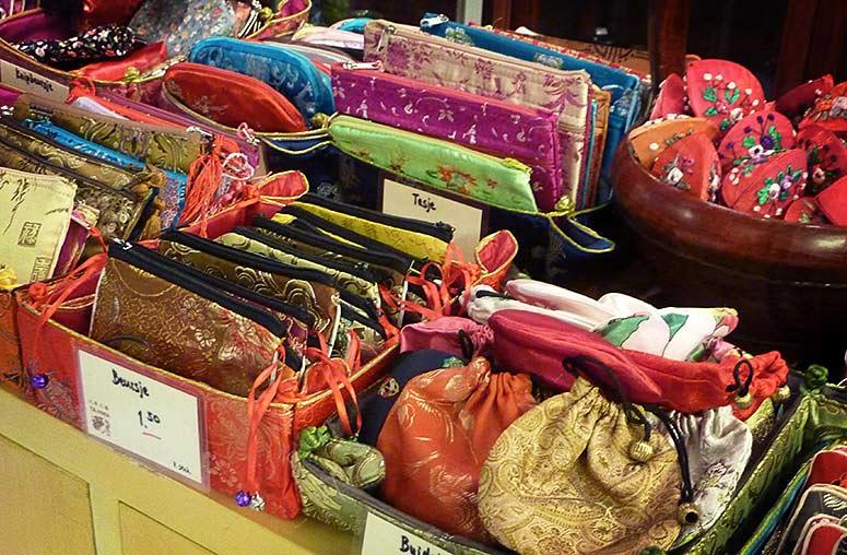 Ta-Hwa Oriental Gift Shop Amsterdam