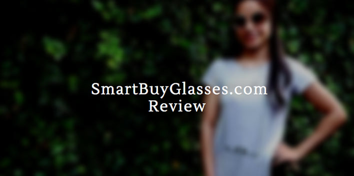 SmartBuyGlasses Review